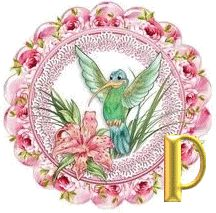 OISEAU-FLO-P_10.gif I Just Love You, You And I, Seals And Crofts, Cute Alphabet, Alphabet Letters, Calligraphy Art, Creations, Photos, Lettering