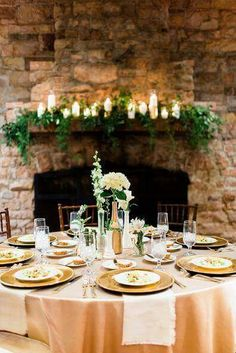 Such A Pretty Way To Bring The Outside In Photo By Mary Margaret Smith Photography