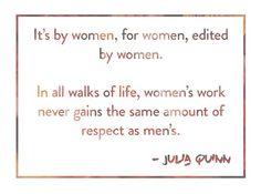 Bustle's Romance Novel Month Celebrates A Genre Dominated By Strong, Smart Women | Bustle