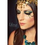 #Halloween #SephoraSelfie look: Cleopatra by jessalynnnn. Tag your pics with #SephoraSelfie for a chance to be featured!