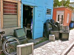 TV Repair Shop