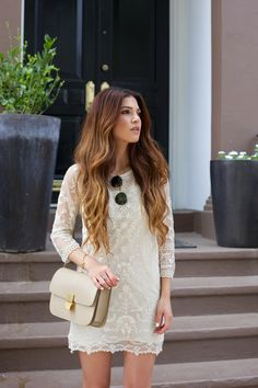 A Real New Yorker for a Day | Negin Mirsalehi