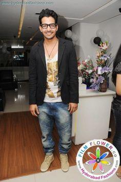 Harshvardhan Rane#Fashion #Style #Bollywood #India #HarshvardanRane