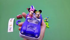 Learn Play Doh Surprise Eggs Disney Cars,, Learning Vehicles Names,  Lea...