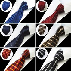 Item Type: TiesMaterial: SilkBrand Name: modliljPattern Type: PlaidStyle: FashionTies Type: Neck TieSize: One SizeDepartment Name: AdultGender: MenPattern Type: Plaid/Dot/StripedSize: Plaid Fashion, Fashion Outfits, Brown Tie, Blue Ties, Shop Usa, Adulting, Mens Suits, Latest Fashion Trends