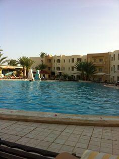 Djerba sous le soleil