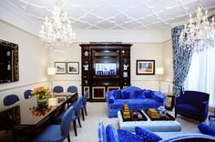 #Luxury Apartment Rentals at the Sloan Club in #London. R you kidding me?!