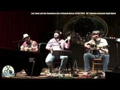 LouTente the Cameltoes - Toxicity - bluegrass