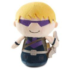 itty bittys® Hawkeye Stuffed Animal
