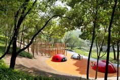 The-Hillside-Eco-Park-12 « Landscape Architecture Works | Landezine