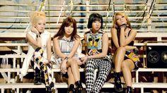 2NE1 - 'Falling In Love'