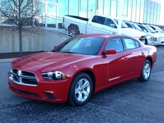 Introducing the 2013 Dodge Charger. This Sedan arrives in Red Line and features a refined 3.60 3.6L V6 engine matched by a smooth shifting Automatic transmission. We look forward to getting you behind the wheel of this exceptional vehicle; call (888) 517-7764 today to learn more!