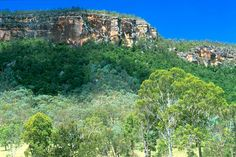 Cania Gorge National Park QLD