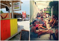 Pura Vida Hostels in Romania - The first independent network of ...