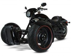 Scorpion revers trike kit
