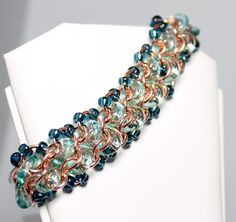chainmaille jewelry - Bing Images