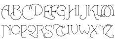 Calamity Jane-NF - free font download