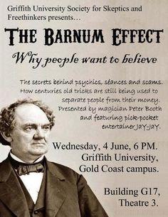 forer/barnum effect  http://en.wikipedia.org/wiki/Forer_effect