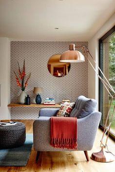 A beautiful home decor inspiration