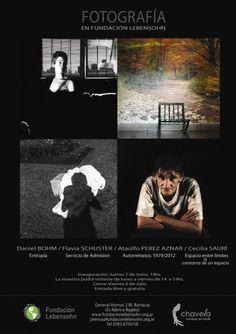 Muestra de artes visuales en la Fundación Lebensohn http://www.encuentos.com/ciclos-de-arte/muestra-de-artes-visuales-en-la-fundacion-lebensohn/