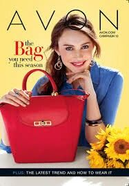 #Avon #Campign #10 Available to shop until April 22! Really Luxurious crossbody bag $39.99 but get it for $19.99 with your $15 brochure purchase! How awesome is that!  Visit www.youravon.com/cindym92 plus get 20% off your $50 online order using code: WELCOME #mothersdaygift #idea #beauty