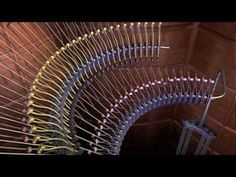 Acoustic Curves:By Animusic - YouTube