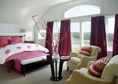 Tidal Marsh modern bedroom