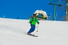 See a guide to the best ski resorts near the Washington DC area. Ski and snowboard at ski resorts in Maryland, Pennsylvania, Virginia and West Virginia.