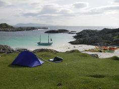Or explore the Scottish Sea Kayak Trail. | 16 Lifechanging Things Every Dog…