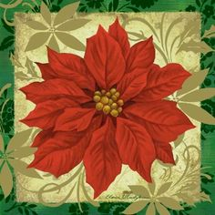 poinsettia-with-scrolls