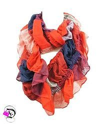 Color Block Infinity Scarf $11.99 Divalicious Color Combinations, Infinity, Scarves, Boutique, Pattern, Clothes, Fashion, Color Combos, Scarfs