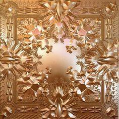 Jay Z & Kanye West - Watch The Throne