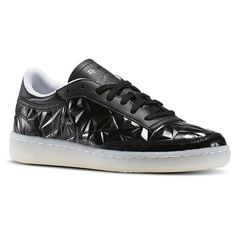 f417bce43769fd Кроссовки reebok club c 85 dynamic chrome black (bd4889) Reebok за 1250 грн.