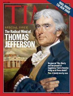 TIME Magazine -- U.S. Edition -- July 5, 2004 Vol. 164 No. 1