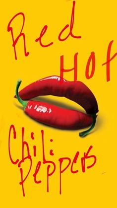 Ideas For Wallpaper Red Hot Chili Peppers Pop Rock, Rock And Roll, Vintage Music Posters, Anthony Kiedis, Hottest Chili Pepper, Food Packaging Design, Band Posters, Rock Posters, Red Walls