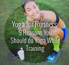 Although yoga and running may appear to lie on opposite ends of the exercise spectrum, the two need not be mutually exclusive. In fact, running and yoga make a fantastic marriage of strength and fl...