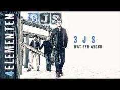 3Js   - Wat Een Avond