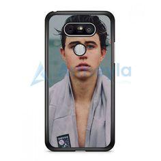 Nash Grier Magcon Boys LG G5 Case | armeyla.com