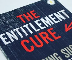 This book came out yesterday it's an amazing read. I really really encourage you to pick it up. @drjohntownsend another great book.  #entitlementcure #drtownsend #leadersarereaders #booklover #pick it up