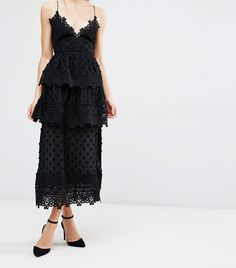 The Only Dresses You Need for the Rest of Your Summer Weddings via @WhoWhatWearUK