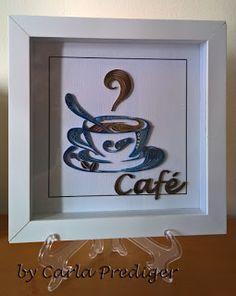 Carla Prediger: Cantinho do Café
