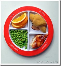 Toddler Food Portion, plus a ton of ideas, recipes, and free meal plan for your kid