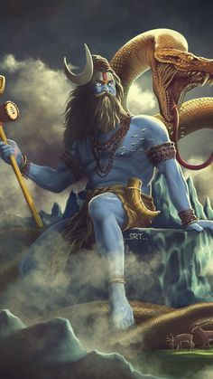 Shiva is one of theprincipal deitiesofHinduism. Shiva is God of Destruction God of Creation God of Protection Destroyer of Evil God of Yoga Meditation and Arts. Lord Shiva Hd Wallpaper, Lord Hanuman Wallpapers, Hanuman Hd Wallpaper, Shiva Tandav, Rudra Shiva, Shiva Statue, Angry Lord Shiva, Aghori Shiva, Shiva Photos