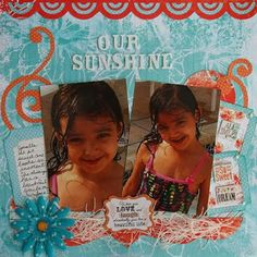Blog Quick Quotes: Our Sunshine with Donna