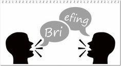 Què és un briefing?