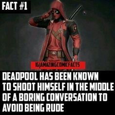 Check out my boy @amazingcomicfacts. Follow @amazingcomicfacts Follow…