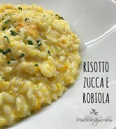 Hobbies For Women Over 50 Refferal: 5669438674 Pasta Con Calamari, Gnocchi Pasta, Rice Recipes, Pasta Recipes, Vegetarian Recipes, Healthy Recipes, Couscous, Paella, Paleo Diet Food List