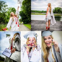 graduation photography Graduation photos/graduation photography/photography ideas/class of heels/ideas. Nursing Graduation Pictures, Graduation Picture Poses, College Graduation Pictures, Graduation Portraits, Graduation Photoshoot, Graduation Photography, Grad Pics, Graduation Ideas, Grad Pictures