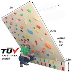 Home Climbing Wall, Indoor Climbing, Bouldering Wall, Loft Storage, Sport Hall, Mountaineering, Wood Construction, Climbers, Houses