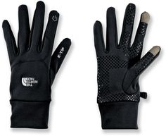The North Face Etip Gloves - Free Shipping at REI.com